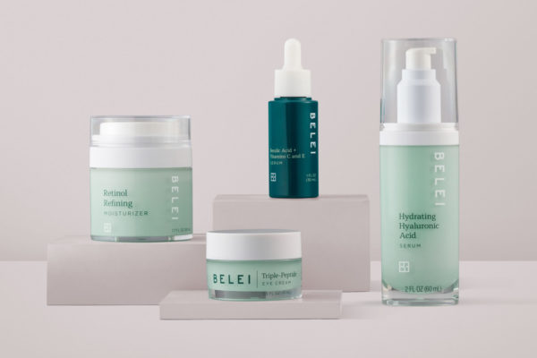 Amazon Belei New Skincare Line